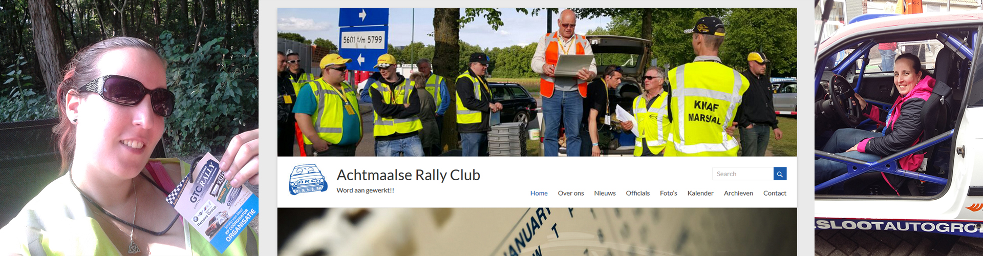 Achtmaalse Rally Club